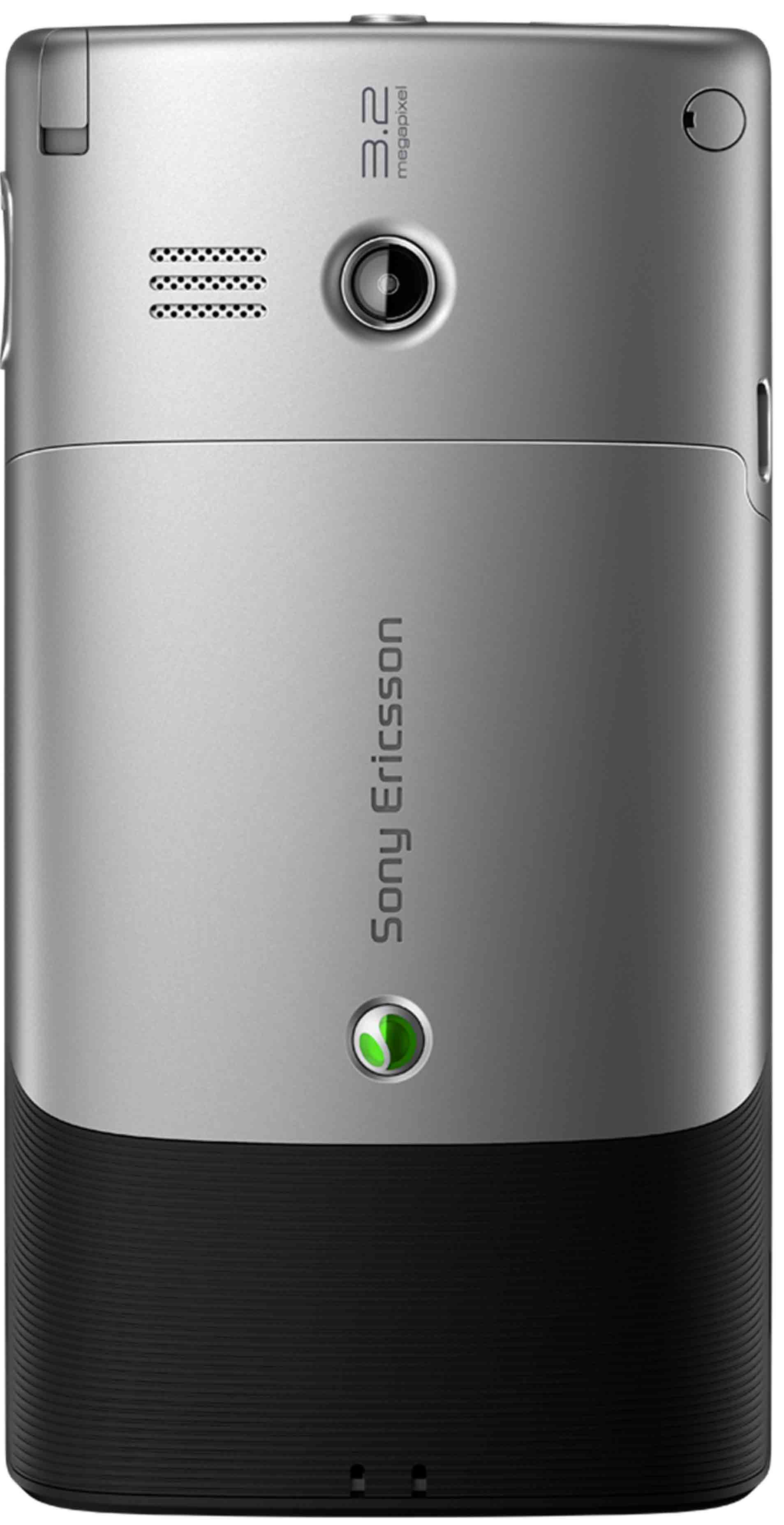 Sony Ericsson Aspen M1i Iconic Black AZERTY