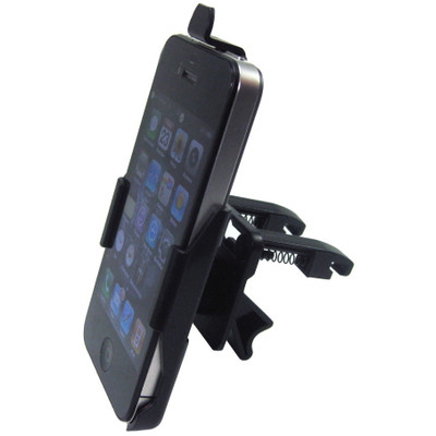Haicom Car Holder Vent Mount Apple iPhone 4 / 4S VI-168