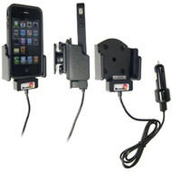 Brodit Active Holder Apple iPhone 4 / 4 S with Skin