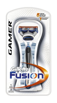 Gillette Fusion Manual scheersysteem