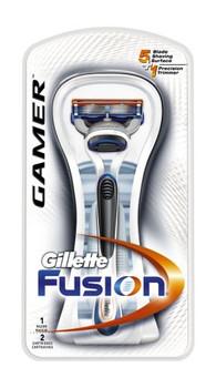 Gillette Fusion Manual scheersysteem