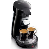 Philips HD7825 Senseo Viva Cafe Zwart