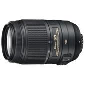 Nikon AF-S 55-300mm f/4.5-5.6G ED VR DX