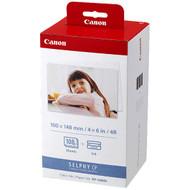 Canon KP-108IN Fotopapier & Inktset