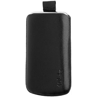 Valenta Leather Pocket Black 22