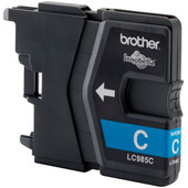 Brother LC-985C (Blauw)