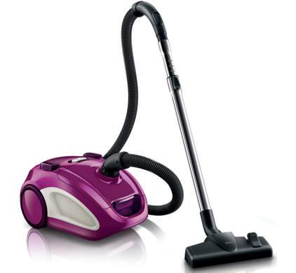 Philips FC8132 Easy Life Paars