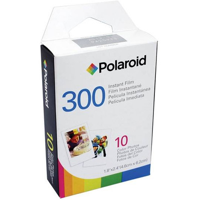 Image of Polaroid 300 Instant Film