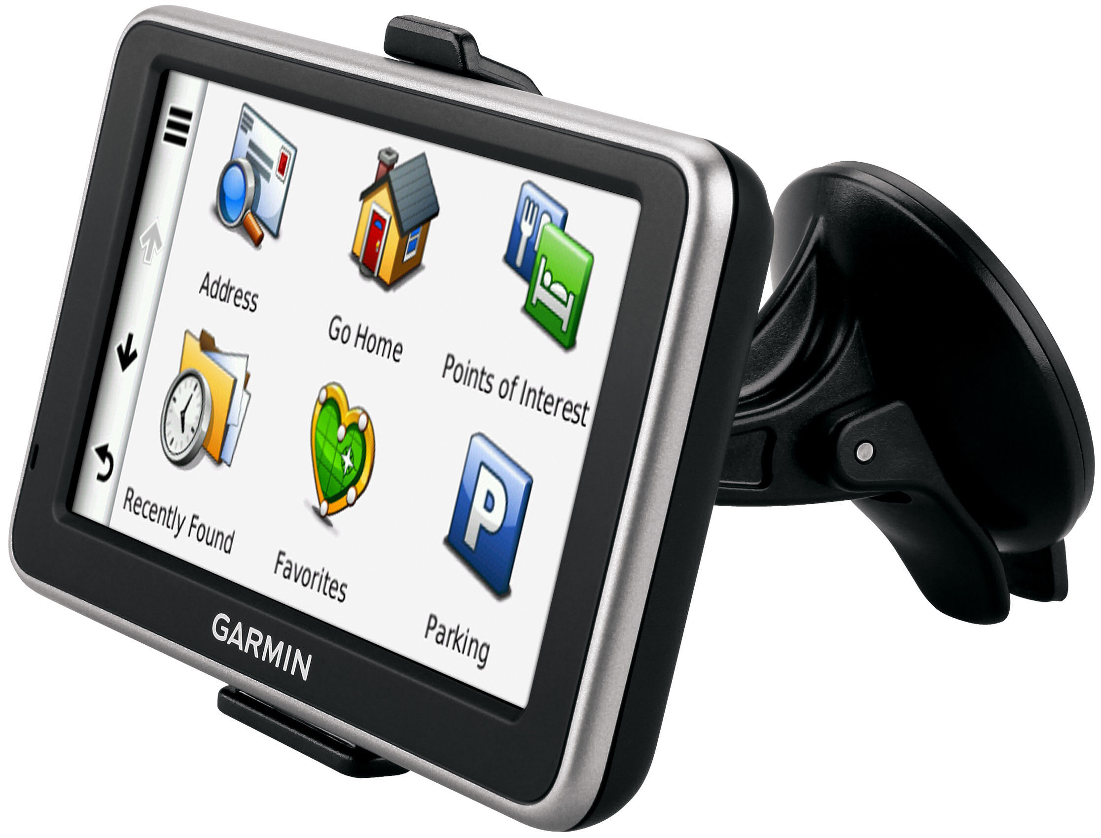 Garmin Nuvi 2340 West-Europa Smart Traffic