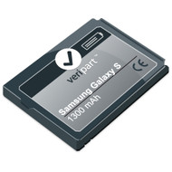 Veripart Samsung Galaxy S / S Plus Accu 1300 mAh
