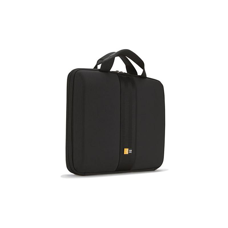 Case Logic Sleeve Met Handvat 13 3 Zwart Qns-113k