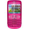 Alle accessoires voor de Nokia C3-00 Qwerty Hot Pink T-Mobile Prepaid
