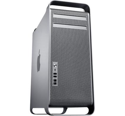 Apple Mac Pro Two + Draadloos Toetsenbord
