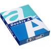 Double A Paper A3-papier Wit 80g/m2 500 Vellen (5x)