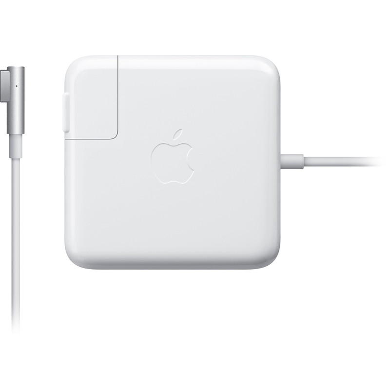 Apple Macbook Pro Magsafe Power Adapter 60w (mc461z/a)