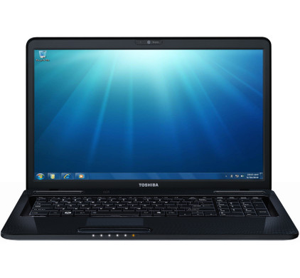 Toshiba Satellite L670-1DX