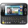 Alle accessoires voor de Samsung Wave 533 S5330 Metallic Black QWERTY