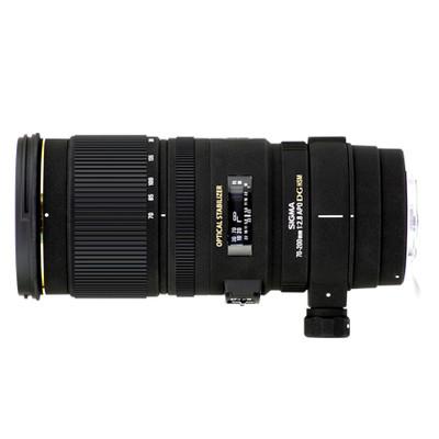 Sigma 70-200mm f/2.8 EX DG OS HSM Nikon