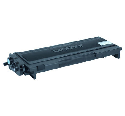 Brother TN-2000BK Toner Black (zwart)