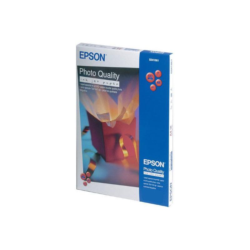 Epson Fotopapier 100 Vel A3 104 g m2