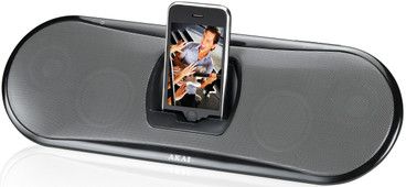 Akai ASB4I iPod/iPhone Speakerdock
