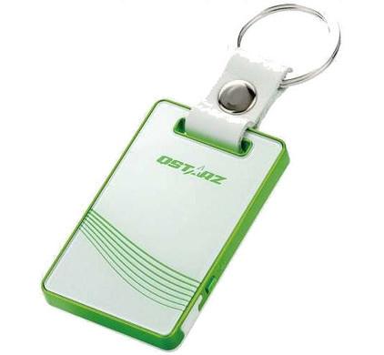 Qstarz BT-Q1300ST GPS-logger & GPS-ontvanger