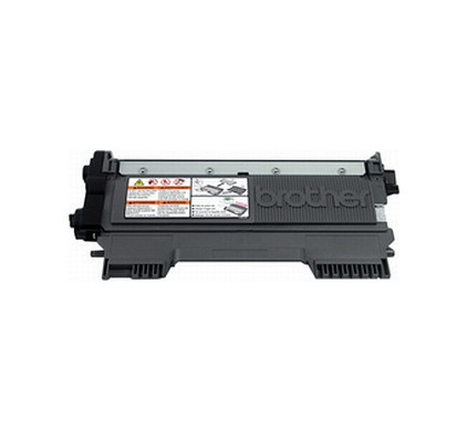Brother TN-2210 Toner Black (zwart)