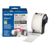 Brother DK-11208 Labels (38 x 90 mm) 1 Rol
