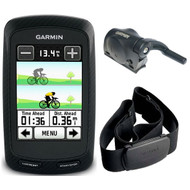 Garmin Edge 800 City Navigator Bundel
