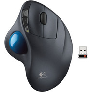 Logitech Wireless Trackball M570