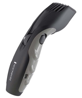 how to use a remington hand trimmer