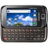 Alle accessoires voor de Samsung Galaxy 551 I5510 Modern Black
