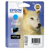 Epson T0962 Cyan Ink Cartridge (blauw) C13T09624010
