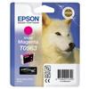 Epson T0963 Vivid Magenta Ink Cartridge (helder rood) C13T09634010