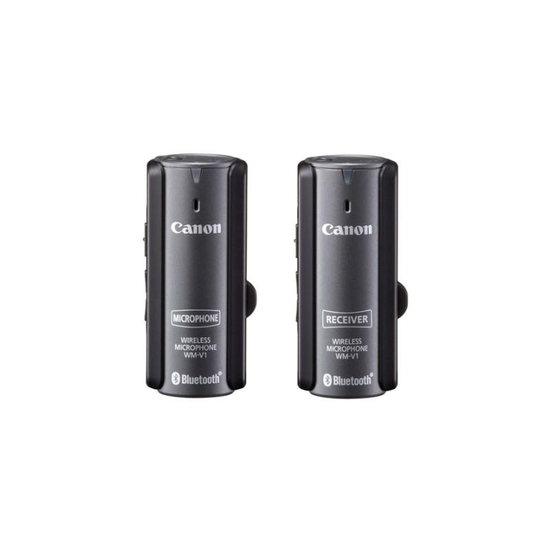 Canon Wm-v1 Microfoon