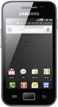 Samsung Galaxy Ace S5830 Onyx Black