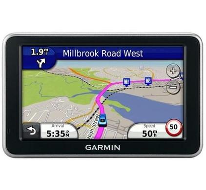 Garmin Nuvi 2340 West-Europa Smart Traffic