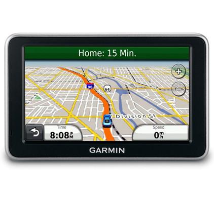 Garmin Nuvi 2360 Europa Smart Traffic