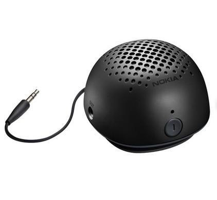 Nokia Mini Speaker MD-11 Black