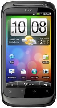 HTC Desire S Kodak Grey