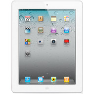 Apple iPad 2 Wifi + 3G 16 GB wit