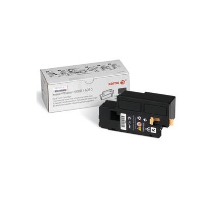 Xerox 6000/6010/6015 Toner Black 106R01630