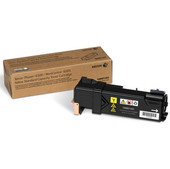 Xerox 6500/6505 Toner Yellow 106R01593