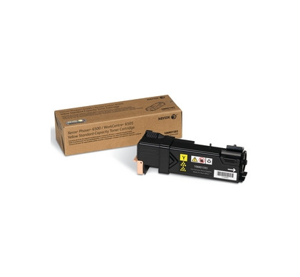 Xerox 6500/6505 Toner Yellow 106R01593