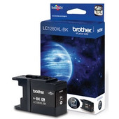 Brother LC-1280XLBK XL Black (zwart)