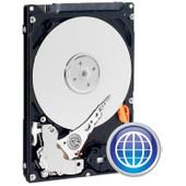 WD Blue WD7500BPVX 750 GB