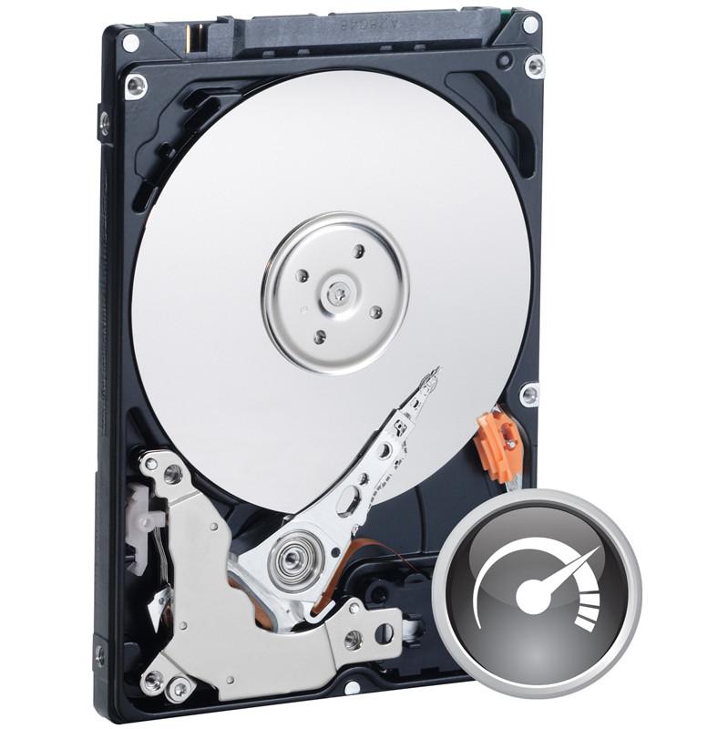 WD Black WD3200BEKT 320 GB
