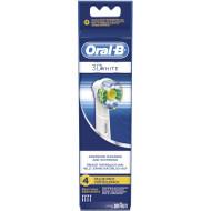 Oral-B 3D White (4 stuks)
