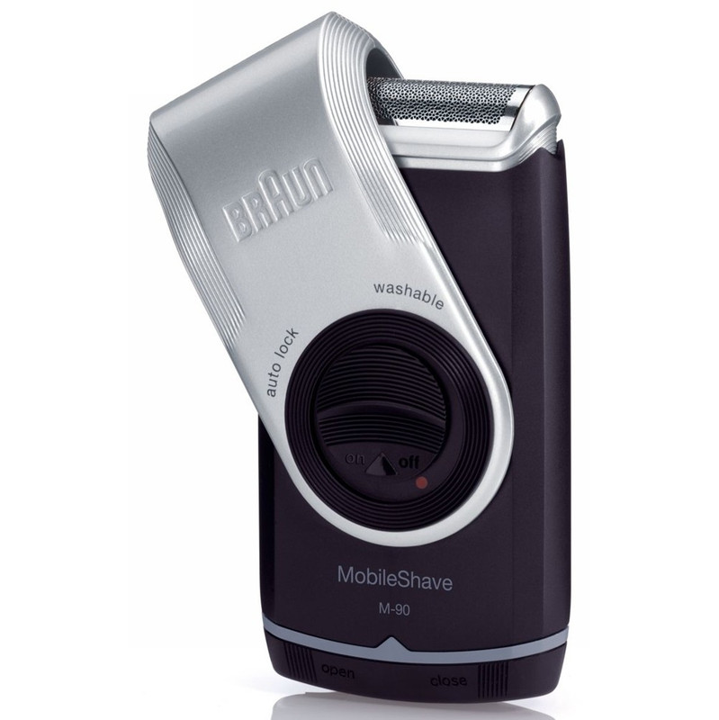 Braun Pocket M90