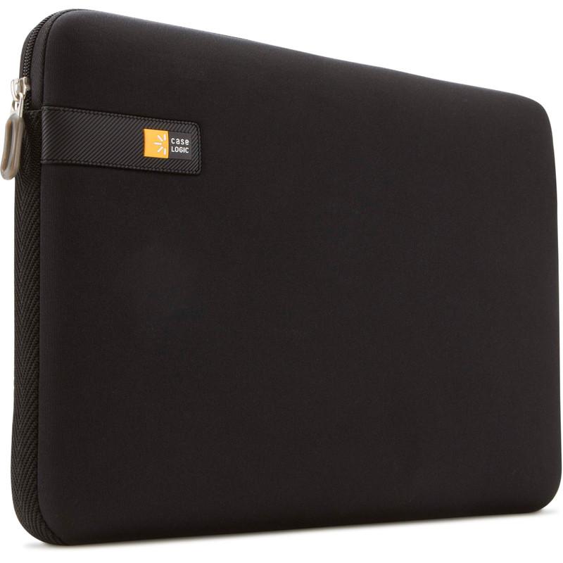 Case Logic Sleeve 11 6 Laps-111 Zwart